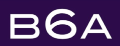 Block Six Analytics Logo