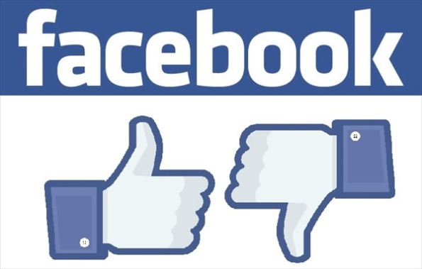 Facebook-mood