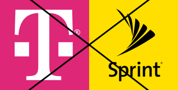 Tmobile Sprint